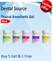 Topical Anesthetic Gel