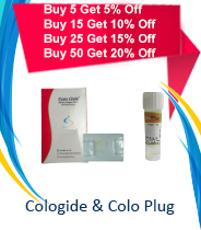 Cologenesis & ColoPlug