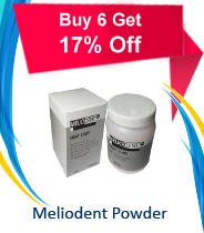 Meliodent Powder