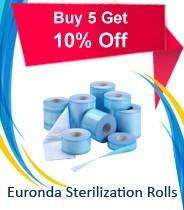 Euronda Sterilization Rolls