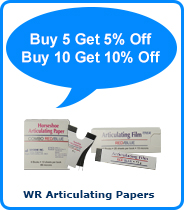 WR Raydenco Articulating Paper