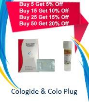 Cologenesis & ColoPlug