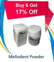 Meliodent Powder