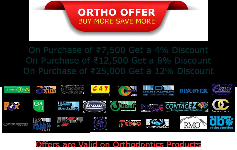 Orthodontics Offers