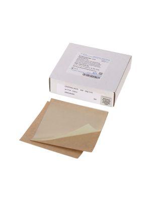 Dentaurum Preparation Wax Transparent 0.5 mm - 32 Sheets