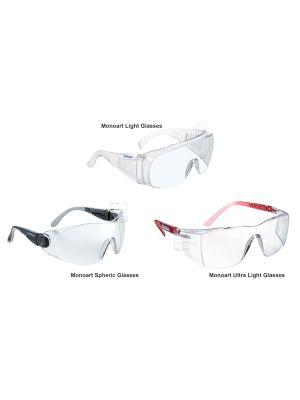 Euronda Monoart Protective Eyewear Glasses 1/pk