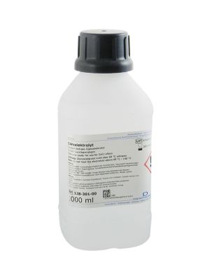 Dentaurum Electropolishing Soluting 1 Ltr - 128-301-00N