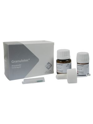PD Granulotec (20 gm Powder + 15 ML Liquid)