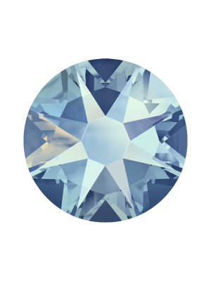 Twinkles Crystal Light Sapphire Shimmer (Swarovski) 1.8 mm - 5/pk - TW-182