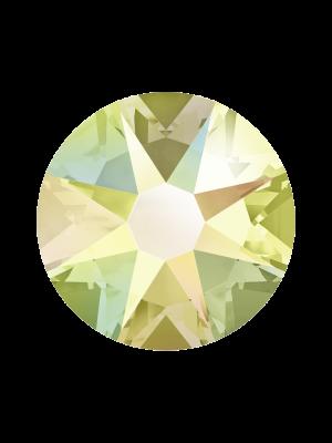 Twinkles Crystal Jonquil (Swarovski) 1.8 mm - 5/pk - TW-3213