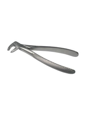 CAT Extraction Forceps Adult Lower Molar - 60.073.00