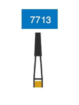 Strauss Cardbide Tapered 12 Flute Bur 012 3/pk - FG7713