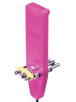 Leone Super Micro Sectional Screw 10 mm 10/pk - A0891-10