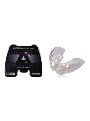 MRC Myobrace For Adults - A1 Medium - MYBA1M