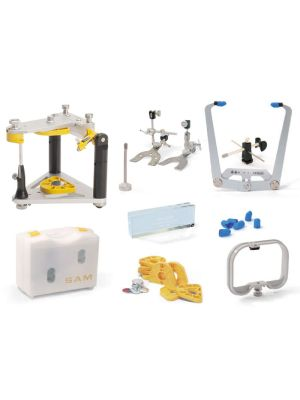 SAM NEO Starter Kit AX with (1 Clamp mechanism), MPS