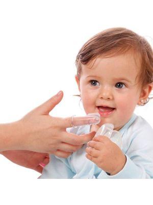 LD Baby Finger Tooth Brush - LD-253