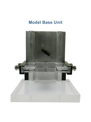 Shree Study Model Base Unit - SH-MBU