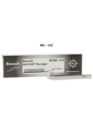 Bausch Arti Fol Forceps Straight - BK 132