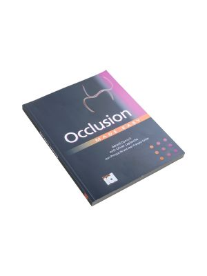 Bausch Occlusion Book (Made Easy) By Gerard Duminil 1/pk - BK 4711