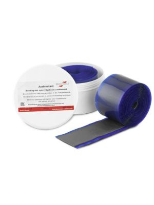 Scheu Blocking Out Putty Blue 250 Gms - 3220