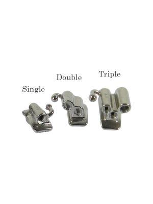OrthoClassic MBT/Roth .018 Bondable Tubes