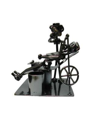 Libral Study Model Cartoon Dental Chair