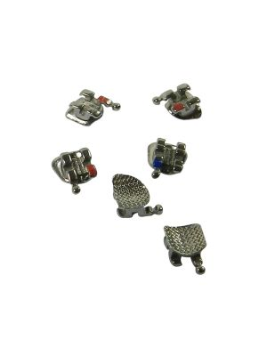 Centrino Roth / MBT Standard / Mini Brackets