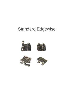 Centrino Standard Edgewise Bracket