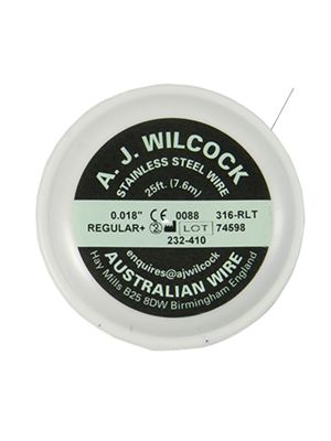 AJW Regular Plus (Green) Wire 25 Ft.