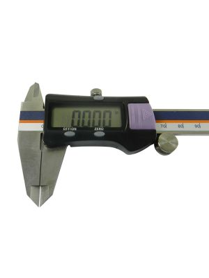 Rabbit Force Digital Caliper Eco 0-150 MM - DIGI-0150