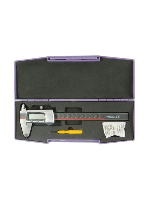 Rabbit Force Digital Caliper Premium 0-150 MM - DIGI-0150P