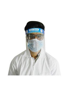 LD Acrylic Face Shield (1500 Microns) 2/ Pk - LD-326