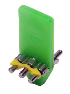 Leone Standard Screw For Upper Green 14 mm 10/pk - G0805-14