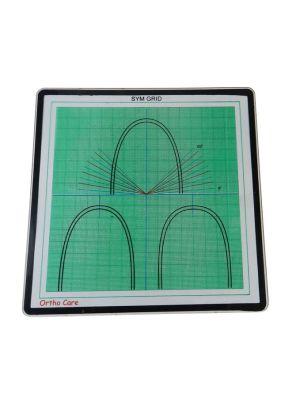 OrthoCare Sym Grid 1/pk