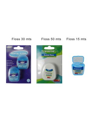 LD Dental Floss 1/pk