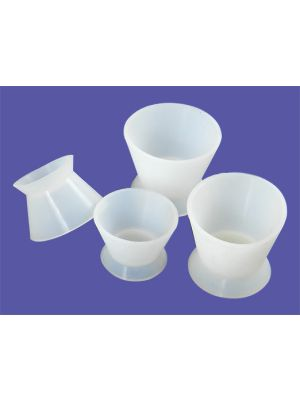 LD Silicone Mixing Cups 2/pk