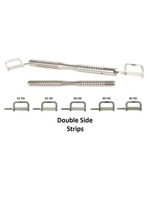 Rabbit Force Manual Handle & Strips