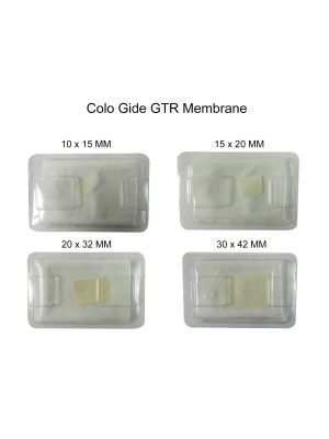 Cologenesis Colo Gide GTR Membrane Pack of 1 Pc