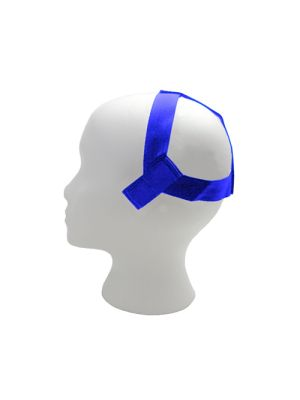 G&H High Pull Headcaps Large Royal Blue 5/pk - HPLRB5