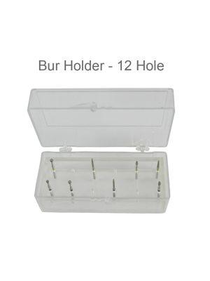 LD Bur Holder 12 Hole - LD-012