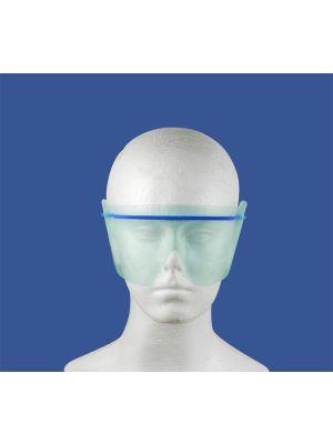 LD Eye Shields Refill & Frame