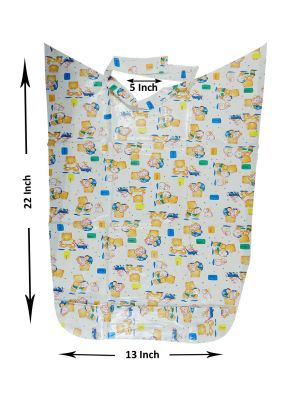 LD Vinyl Apron for Children 1/pk - LD-103N