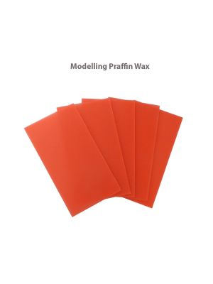 LD Modelling Wax Pack of 12 Pcs - LD-126