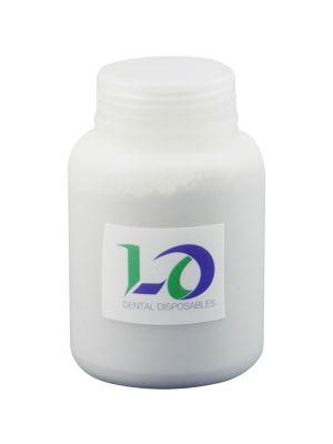 LD Zinc Oxide Temporary Filling and Dressing Powder 110 Gms - LD-127