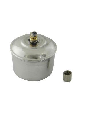 LD Stainless Steel Sprit Lamp - LD-130N