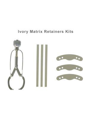 LD Ivory Matrix Retainers Kits - LD-152