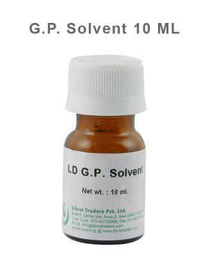 LD G.P. Solvent 10 ML - LD-153