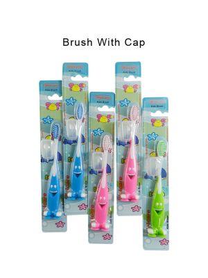 LD Kids Tooth Brush 5/pk