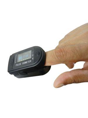 LD Finger Pulse Oximeter 1/pk - LD-344