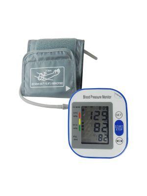 LD Automatic Digital Smart Blood Pressure Monitor With Micro-USB Port & Dual User Data Storage GW-20 White 1/pk - LD-371